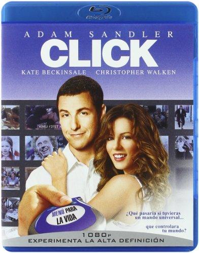 Click [Blu-ray] 51U0PbyHpxL