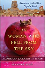 The Woman Who Fell from the Sky Kindle Edition