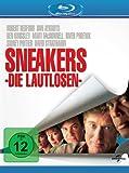 Sneakers - Die Lautlosen [Blu-ray]