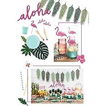 Suchergebnis auf Amazon.de für: aloha deko