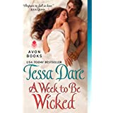 Week to Be Wicked: 2 (Spindle Cove)