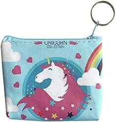 Amazon.es: llavero unicornio - Azul