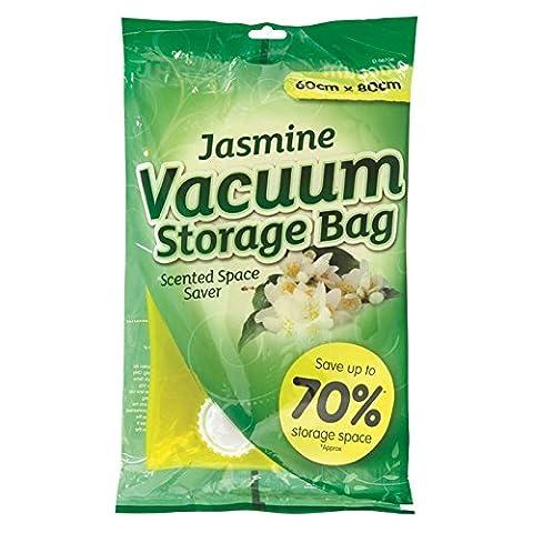 2sacs de rangement sous vide Jasmin