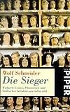 Die Sieger von Schneider. Wolf (1996) Taschenbuch