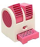 M Memore Cooling Fan (Pink)