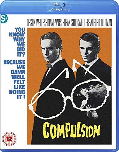 Compulsion [Reino Unido] [Blu-ray] 51U0RfwBXGL