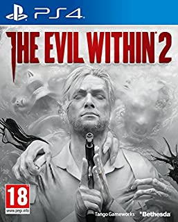 The Evil Within 2 (B071K65C1L) | Amazon Products