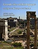 Grands sites archéologiques antiques en Europe occidentale