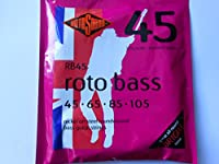 Rotosound RB45 Bass Strings 45-105