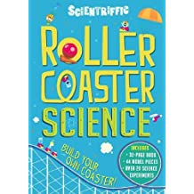 Scientriffic: Roller Coaster Science by Red Lemon Press (2014-04-01)