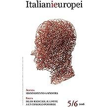 Italianieuropei 5-6/2016