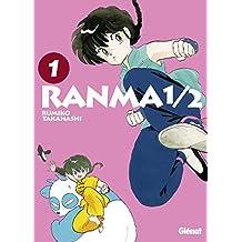 Ranma 1/2 Vol.01