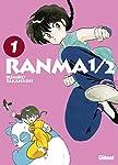 Ranma ½ Edition originale Tome 1