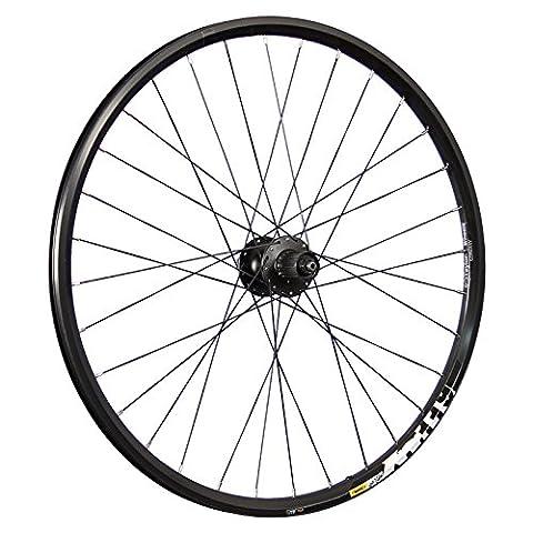 Taylor Wheels 26 pouces vélo roue arrière XM119 Disc Shimano Deore FH-M525 noir