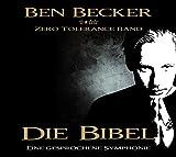 Die Bibel - Eine Gesprochene Symphonie (Digi-Pack) (Baumhaus Verlag Audio) -