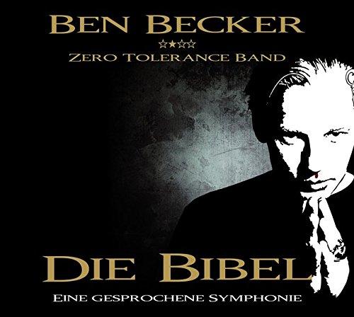 Die Bibel. Eine Gesprochene Symphonie (Digi-Pack) (Baumhaus Verlag Audio)