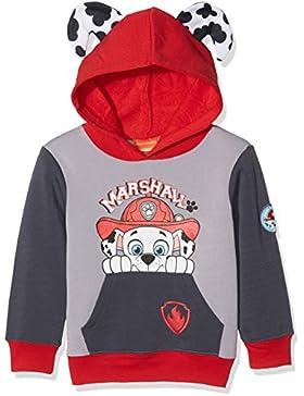 Nickelodeon Jungen Sweatshirt Paw Patrol Marshall Or Chase