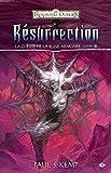 La Guerre de la Reine Araignée, Tome 6: Résurrection