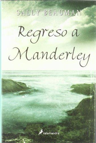 Regreso a Manderley (Novela)