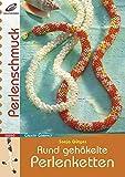 Rund gehäkelte Perlenketten (Creativ Compact)