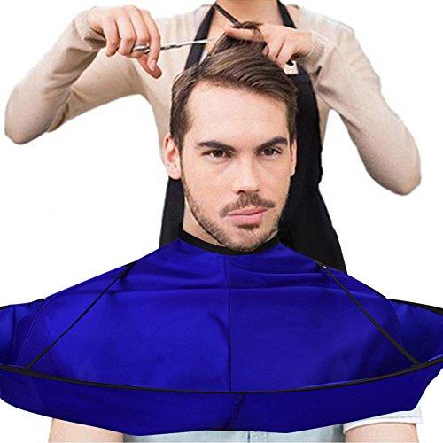STRIR Capa chal plegable salón peluquería cortar