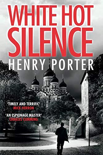 White Hot Silence: an unputdownable race against time thriller (Paul Samson) (English Edition)