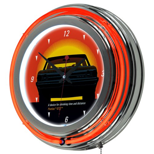 pontiac-gto-time-distance-chrome-double-ring-neon-clock-14-by-trademark-gameroom