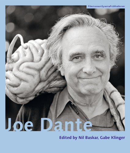 Joe Dante (Austrian Film Museum Books) (2013-11-12)