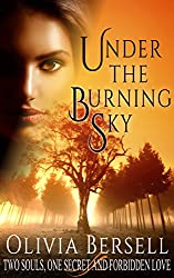 Under The Burning Sky: Two Souls, One Secret and Forbidden Love (English Edition)