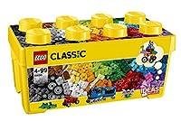 Lego 10696 Classic - Medium Creative Brick Box