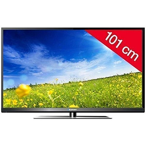 "40"" LCD TV HD 1080P WITH FREEVIEW (SAMSUNG PANEL)"
