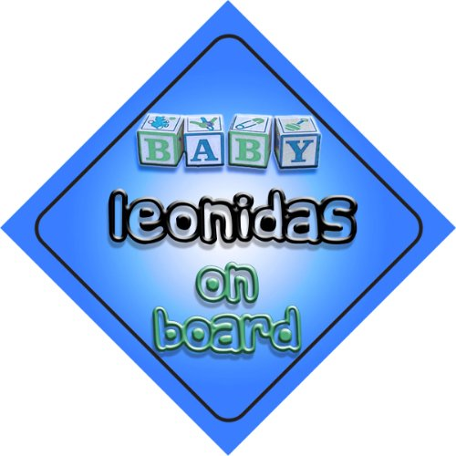 leonidas-baby-boy-on-board-panneau-voiture-fantaisie-cadeau-cadeau-pour-nouveau-nouveau-ne-bebe-enfa