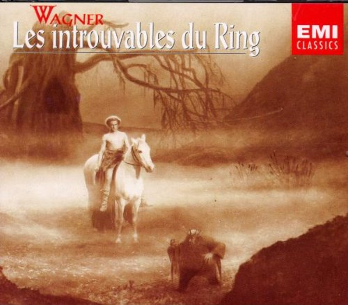 Introuvables Du Ring [Import anglais]