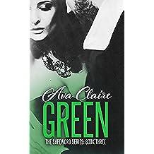 Green (The Safeword Series: Book Three) (An Alpha Billionaire Romance) (English Edition)