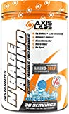 Axis Labs - NGAGE AMINO - 30-9.5g Portionen - Blue Snow Cone