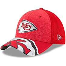 New Era NFL Kansas City Chiefs 2017 NFL Draft 39Thirty Cap M-L