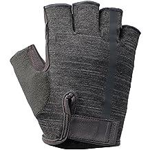 "'Shimano Hombre Bicicleta Guantes Transit Gloves "", gris"