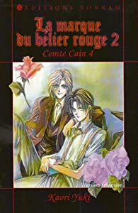 Comte Cain Edition simple Tome 5
