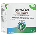 DARM CARE Biotic Reizdarm Salus Beutel 30x6.5 Gramm