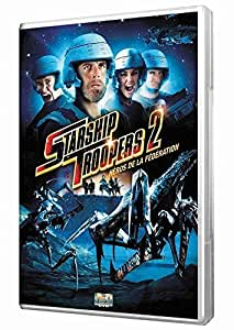 Starship Troopers 2, héros de la fédération