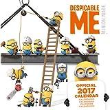 Despicable Me (Multi Language) Official 2017 Square Calendar
