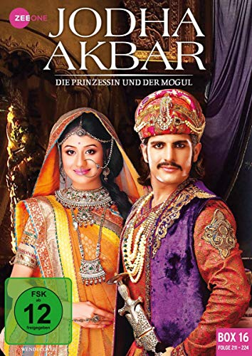 Jodha Akbar Episodenguide Fernsehseriende
