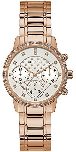 Guess Sunny orologi donna W1022L3