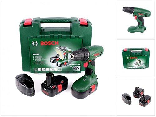 Bosch-Akku-und-Bohrschrauber-Akku-Bohrschrauber-PSR-18-2-Akku