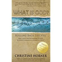 What Is God? Rolling Back the Veil (English Edition)