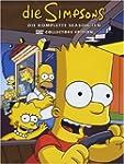 Die Simpsons - Die komplette Season 1...