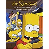 Die Simpsons - Die komplette Season 10