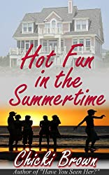 Hot Fun In the Summertime (English Edition)