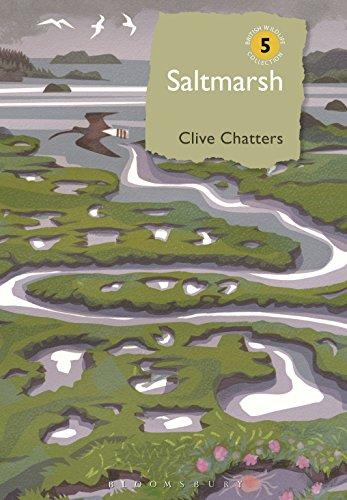 Pagina Para Descargar Libros Saltmarsh (British Wildlife Collection Book 5) Leer Formato Epub