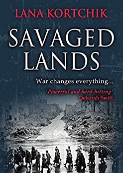 Savaged Lands by [Kortchik, Lana]